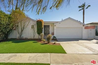 11416 Clarkson Road, Los Angeles, CA 90064 - MLS#: 21695992