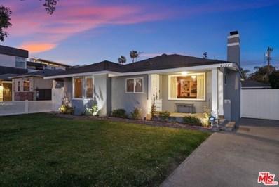 4164 Kenyon Avenue, Los Angeles, CA 90066 - MLS#: 21696110
