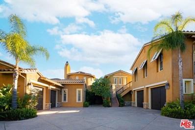5191 Garrett Court, Hidden Hills, CA 91302 - MLS#: 21696228
