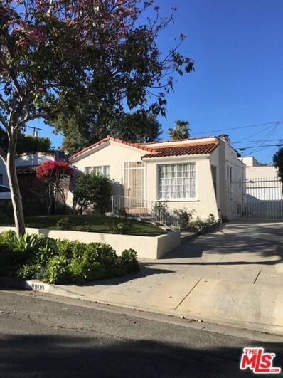 8909 Dorrington Avenue, West Hollywood, CA 90048 - MLS#: 21696262