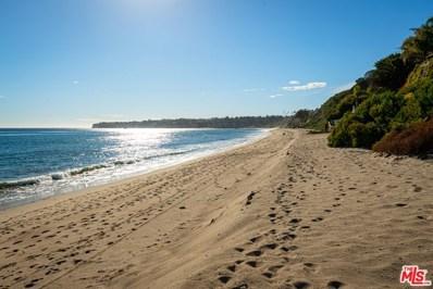 27400 Pacific Coast Highway UNIT 101, Malibu, CA 90265 - MLS#: 21696296