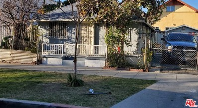4211 Monroe Street, Los Angeles, CA 90029 - MLS#: 21696308