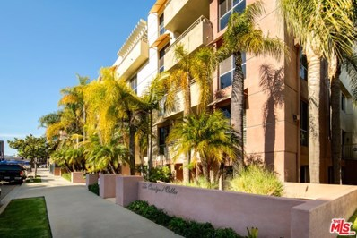 1222 S Westgate Avenue UNIT PH3, Los Angeles, CA 90025 - MLS#: 21696326
