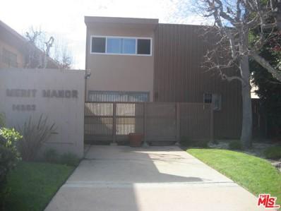 14903 S Normandie Avenue UNIT 210, Gardena, CA 90247 - MLS#: 21696336