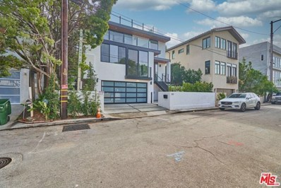 552 Stassi Lane, Santa Monica, CA 90402 - MLS#: 21696374