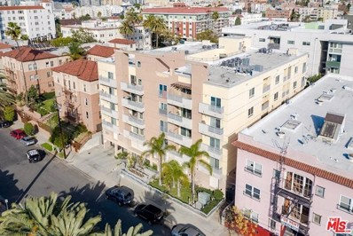 980 S Oxford Avenue UNIT 303, Los Angeles, CA 90006 - MLS#: 21696592