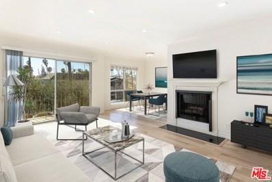 1021 5Th Street UNIT 201, Santa Monica, CA 90403 - MLS#: 21696602