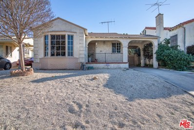 3214 W 75Th Street, Los Angeles, CA 90043 - MLS#: 21696650