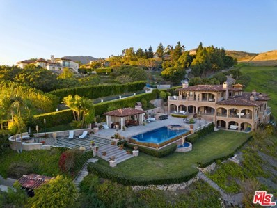 6254 Porterdale Drive, Malibu, CA 90265 - MLS#: 21696822