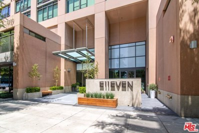1111 S Grand Avenue UNIT 1007, Los Angeles, CA 90015 - MLS#: 21696840