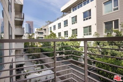 267 S San Pedro Street UNIT 319, Los Angeles, CA 90012 - MLS#: 21696886
