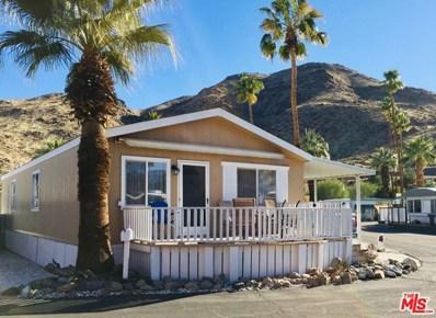 99 Santa Paula Street, Palm Springs, CA 92264 - MLS#: 21697226