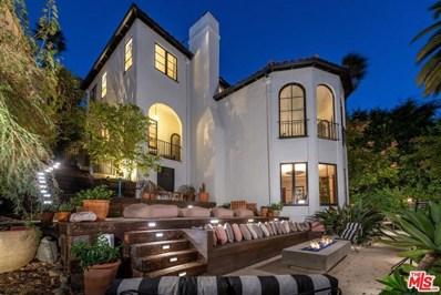 6620 Whitley Terrace, Los Angeles, CA 90068 - MLS#: 21697312