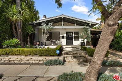 8945 Rosewood Avenue, West Hollywood, CA 90048 - MLS#: 21697326