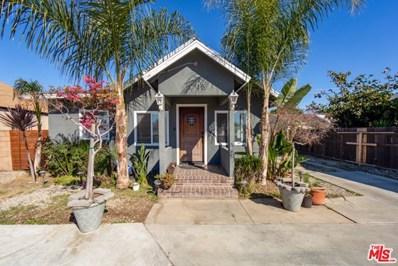 1215 W 90Th Place, Los Angeles, CA 90044 - MLS#: 21697710