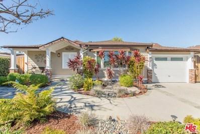 6449 Radford Avenue, North Hollywood, CA 91606 - MLS#: 21697834