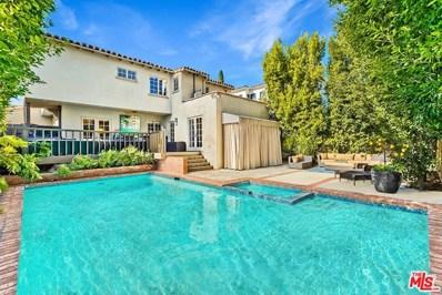 324 S Roxbury Drive, Beverly Hills, CA 90212 - MLS#: 21697836