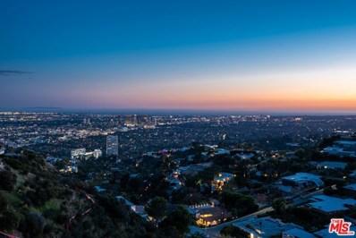 2287 Sunset Plaza Drive, Los Angeles, CA 90069 - MLS#: 21697902