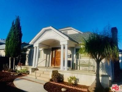 1118 N Edgemont Street, Los Angeles, CA 90029 - MLS#: 21697912
