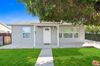 11848 Lowemont Street, Norwalk, CA 90650 - MLS#: 21697960