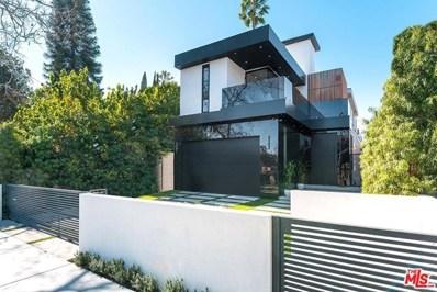 515 N Harper Avenue, Los Angeles, CA 90048 - MLS#: 21697966