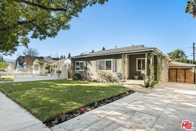 1207 N Catalina Street, Burbank, CA 91505 - MLS#: 21698230