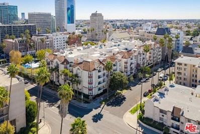 620 S Gramercy Place UNIT 121, Los Angeles, CA 90005 - MLS#: 21698440