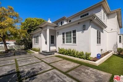1374 Warner Avenue, Los Angeles, CA 90024 - MLS#: 21699006