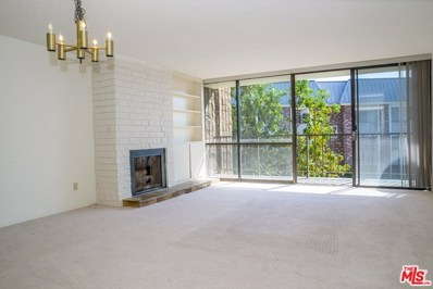 10966 Rochester Avenue UNIT 3E, Los Angeles, CA 90024 - MLS#: 21699028