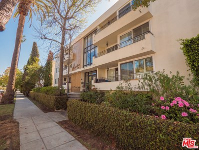 930 3Rd Street UNIT 206, Santa Monica, CA 90403 - MLS#: 21699268