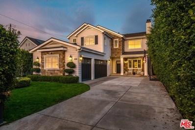 4428 N Clybourn Avenue, Toluca Lake, CA 91505 - MLS#: 21699300