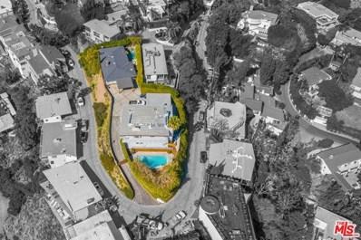 8559 Hollywood Boulevard, Los Angeles, CA 90069 - MLS#: 21699920