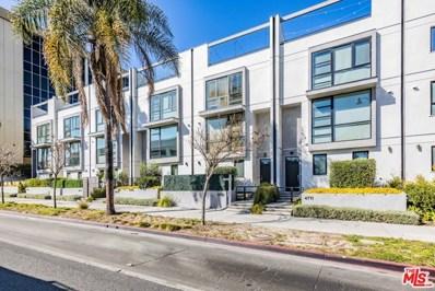 4713 Wilshire Blvd, Los Angeles, CA 90010 - MLS#: 21699932