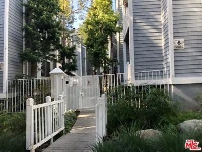 8505 Gulana Avenue UNIT 5207, Playa del Rey, CA 90293 - MLS#: 21699986