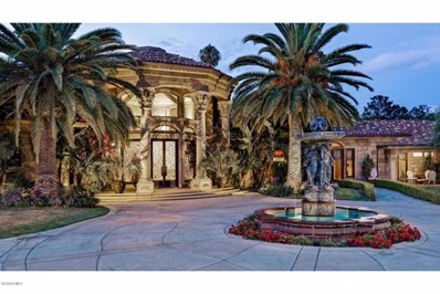 1860 Via Aracena, Camarillo, CA 93010 - MLS#: 217000700