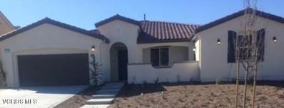 585 Comet Avenue, Simi Valley, CA 93065 - MLS#: 217001063