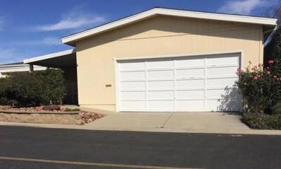 128 Poinsettia Gardens Drive, Ventura, CA 93004 - MLS#: 217001693