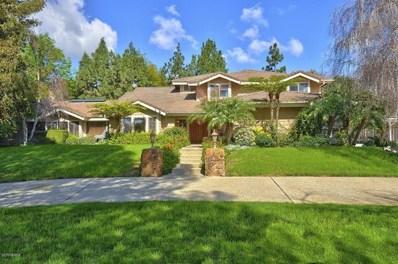 11411 Las Posas Road, Santa Rosa, CA 93012 - MLS#: 217002021