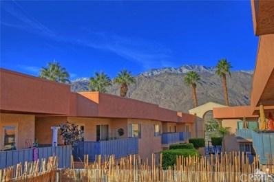 400 Sunrise Way UNIT 250, Palm Springs, CA 92262 - MLS#: 217003646DA