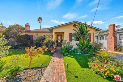 10415 Mountair Avenue, Tujunga, CA 91042 - MLS#: 21700366