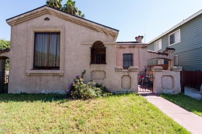 1520 Norman Place, Los Angeles, CA 90063 - MLS#: 217003724
