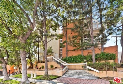 3315 Griffith Park Boulevard UNIT 101, Los Angeles, CA 90027 - MLS#: 21700432