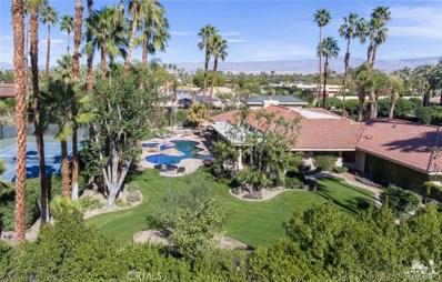 40625 Morningstar Road, Rancho Mirage, CA 92270 - MLS#: 217004766DA