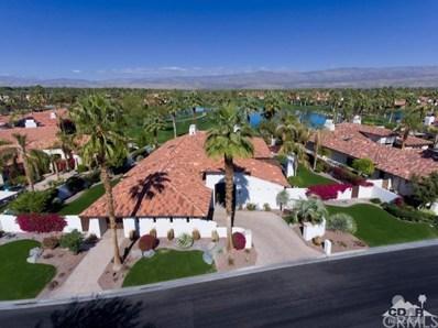 100 Gold Canyon Drive, Palm Desert, CA 92211 - MLS#: 217004770DA