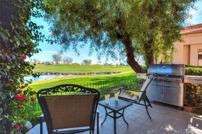 54588 Oak Tree UNIT A105, La Quinta, CA 92253 - MLS#: 217005260DA