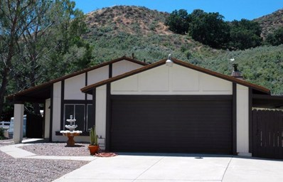 31673 Hipshot Drive, Castaic, CA 95420 - MLS#: 217005264