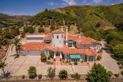 6045 Bridgeview Drive, Ventura, CA 93003 - MLS#: 217005311