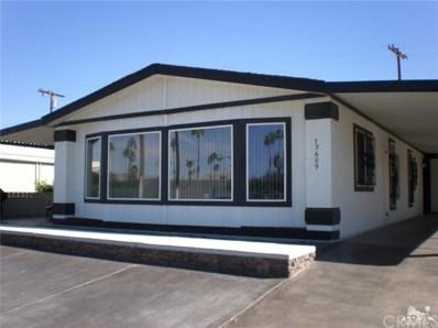 73609 Broadmoor Drive, Thousand Palms, CA 92276 - MLS#: 217005426DA