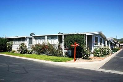 500 Santa Maria Street UNIT 121, Santa Paula, CA 93060 - MLS#: 217005943