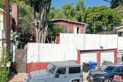8343 Ridpath Drive, Los Angeles, CA 90046 - MLS#: 21700614